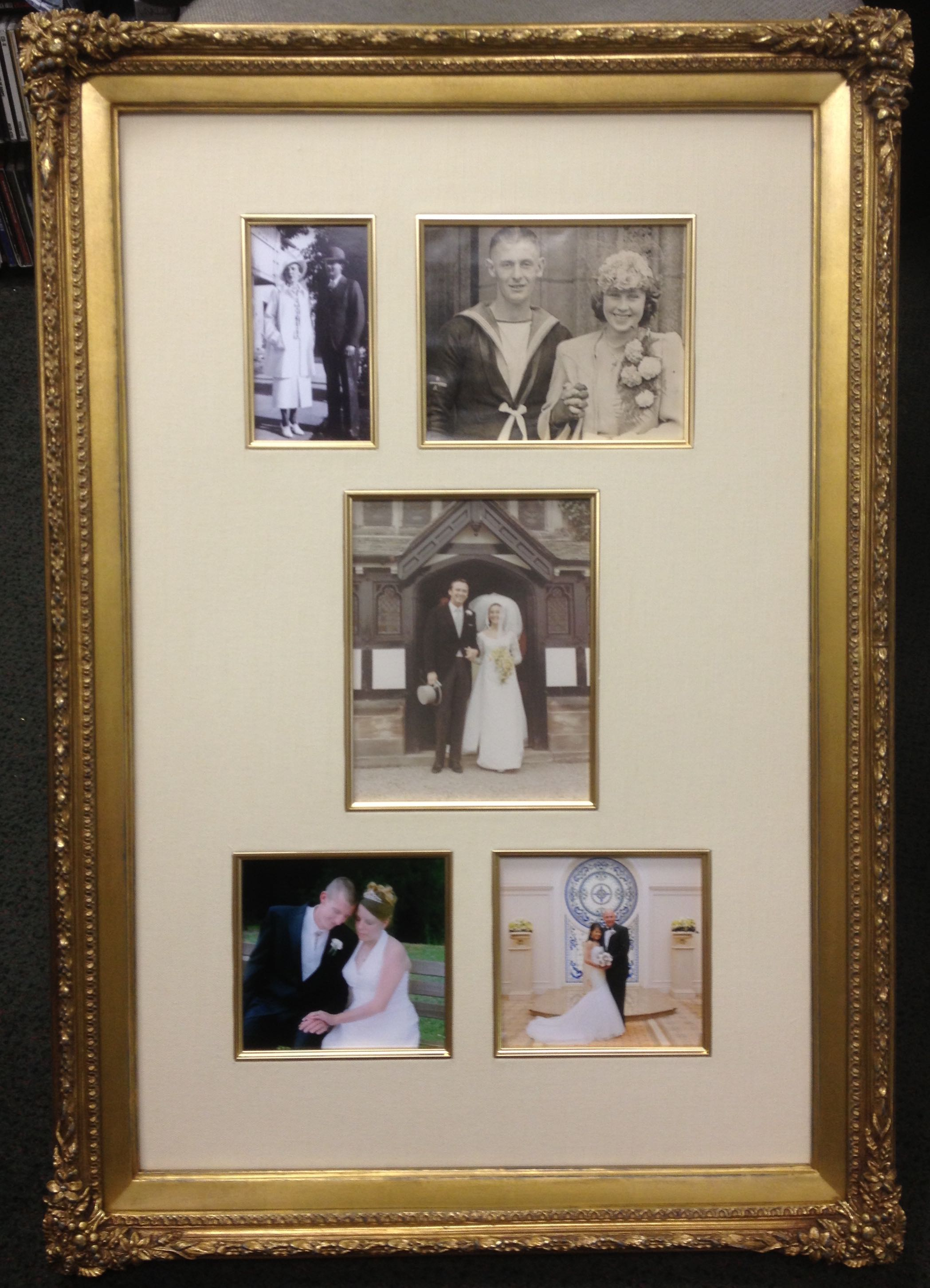 Custom Picture Framing Costa Mesa (714) 396-3301